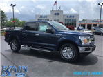 2018 F-150 SuperCrew Cab 4x4,  Pickup #57669 - photo 1