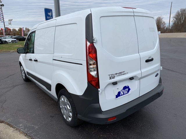 2018 Transit Connect 4x2,  Empty Cargo Van #57739 - photo 6