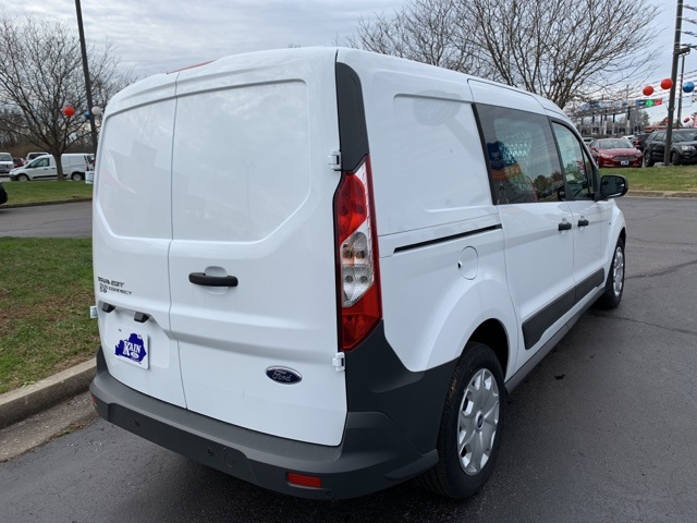 2018 Transit Connect 4x2,  Empty Cargo Van #57739 - photo 8