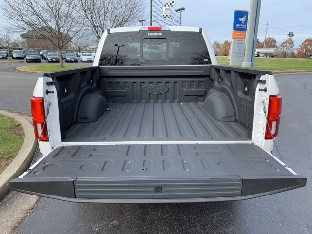 2018 F-150 SuperCrew Cab 4x4,  Pickup #57744T - photo 18
