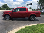 2018 F-150 SuperCrew Cab 4x4,  Pickup #57752 - photo 5