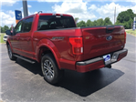 2018 F-150 SuperCrew Cab 4x4,  Pickup #57752 - photo 6