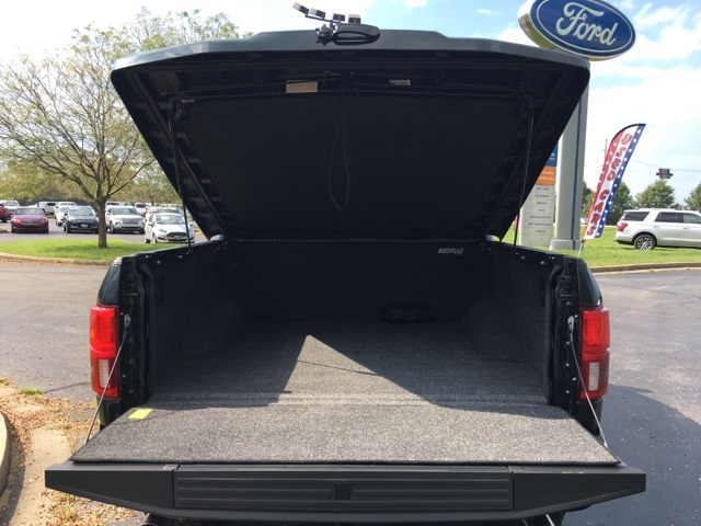 2018 F-150 SuperCrew Cab 4x4,  Pickup #57767 - photo 17