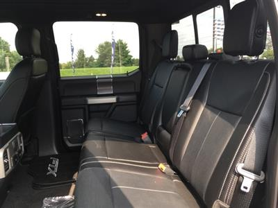 2018 F-150 SuperCrew Cab 4x4,  Pickup #57767 - photo 10