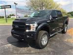 2018 F-150 SuperCrew Cab 4x4,  Pickup #57767 - photo 5