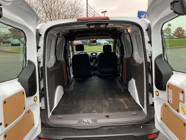 2019 Transit Connect 4x2,  Empty Cargo Van #57889 - photo 1