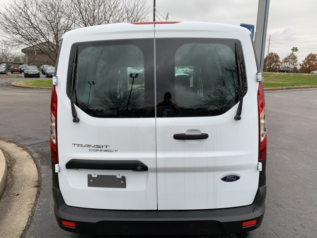 2019 Transit Connect 4x2,  Empty Cargo Van #57889 - photo 7