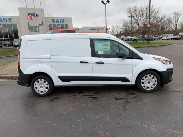 2019 Transit Connect 4x2,  Empty Cargo Van #57889 - photo 9