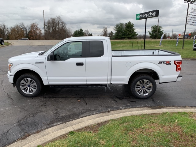 2018 F-150 Super Cab 4x4,  Pickup #57896 - photo 5