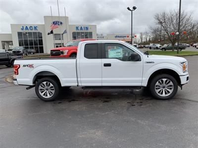 2018 F-150 Super Cab 4x4,  Pickup #57896 - photo 8