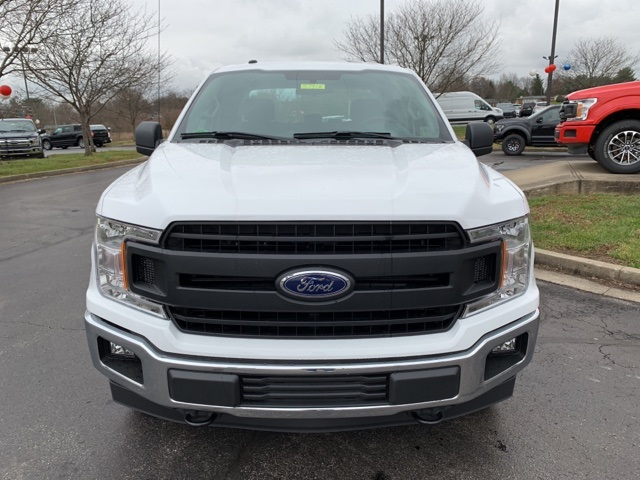 2018 F-150 Super Cab 4x4,  Pickup #57918 - photo 3