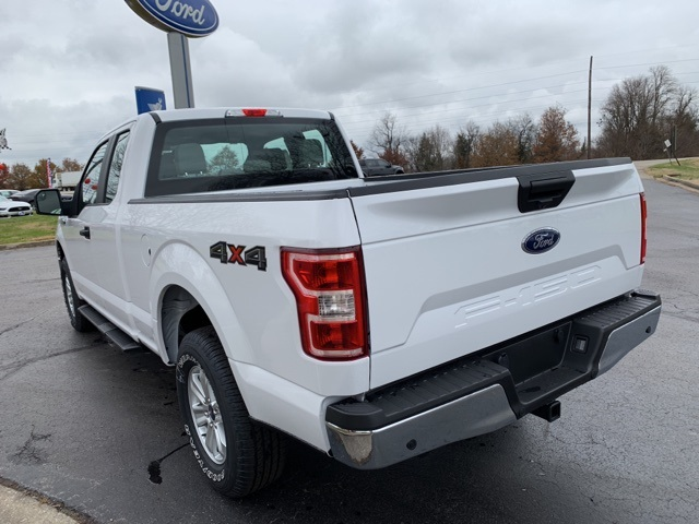 2018 F-150 Super Cab 4x4,  Pickup #57918 - photo 6