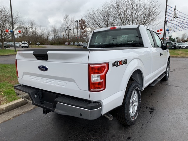 2018 F-150 Super Cab 4x4,  Pickup #57918 - photo 2
