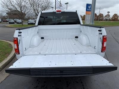 2018 F-150 SuperCrew Cab 4x4,  Pickup #57925T - photo 18