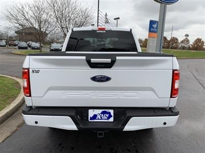 2018 F-150 SuperCrew Cab 4x4,  Pickup #57925T - photo 7