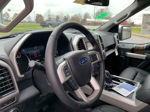 2019 F-150 SuperCrew Cab 4x4,  Pickup #57926 - photo 13