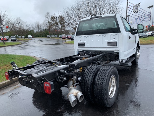 2019 F-350 Regular Cab DRW 4x4,  Cab Chassis #57938 - photo 2