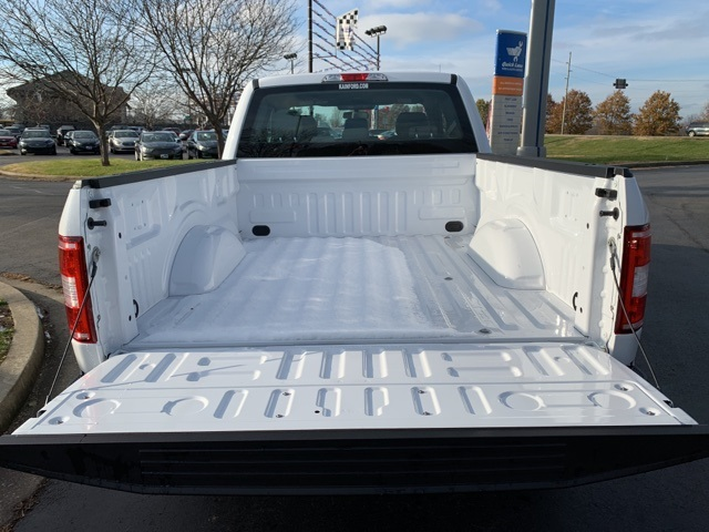 2018 F-150 Super Cab 4x4,  Pickup #57939 - photo 17