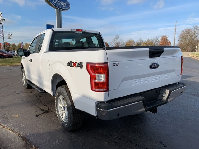 2018 F-150 Super Cab 4x4,  Pickup #57939 - photo 6