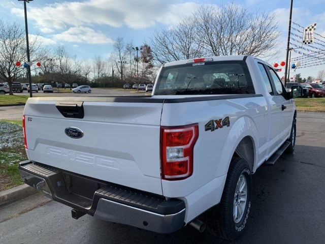 2018 F-150 Super Cab 4x4,  Pickup #57939 - photo 2