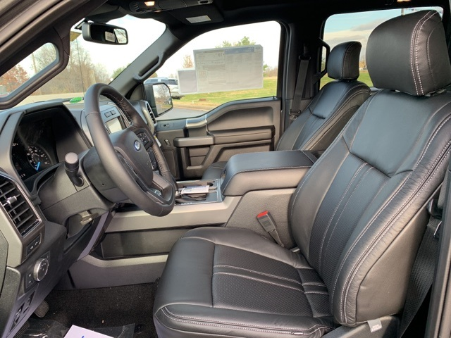 2019 F-150 SuperCrew Cab 4x4,  Pickup #57943 - photo 11