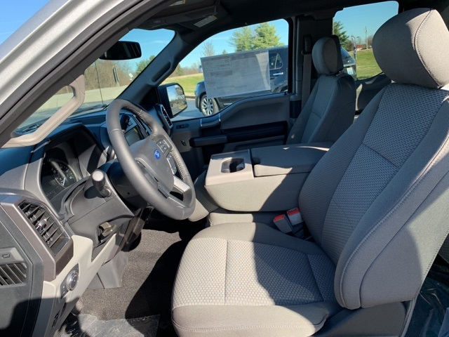 2018 F-150 Super Cab 4x4,  Pickup #57963 - photo 11