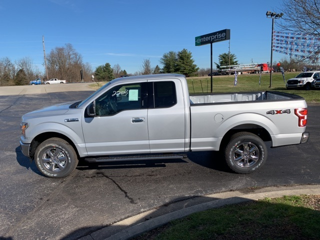 2018 F-150 Super Cab 4x4,  Pickup #57963 - photo 5