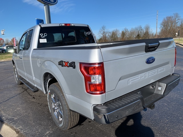 2018 F-150 Super Cab 4x4,  Pickup #57963 - photo 6