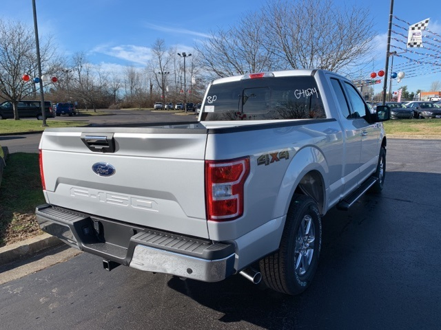 2018 F-150 Super Cab 4x4,  Pickup #57963 - photo 2