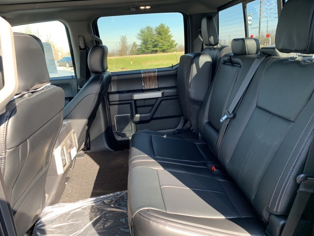2019 F-150 SuperCrew Cab 4x4,  Pickup #57971 - photo 10