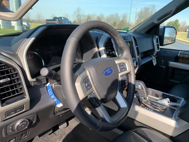 2019 F-150 SuperCrew Cab 4x4,  Pickup #57971 - photo 13