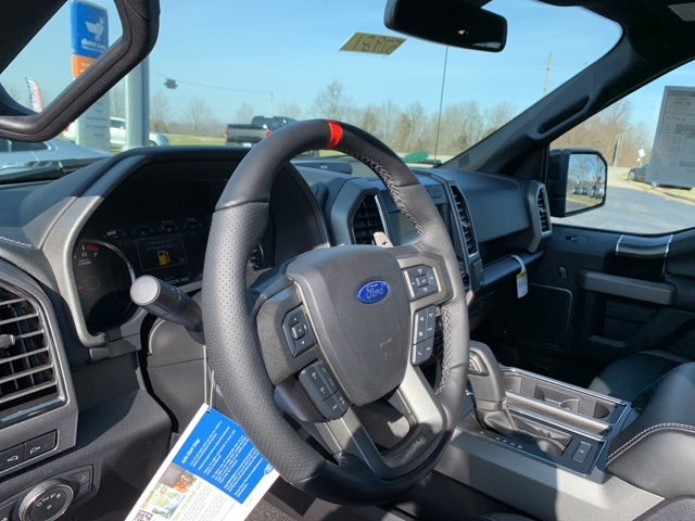 2019 F-150 SuperCrew Cab 4x4,  Pickup #57981 - photo 13