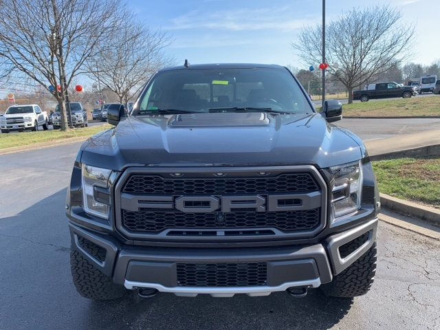 2019 F-150 SuperCrew Cab 4x4,  Pickup #57981 - photo 4