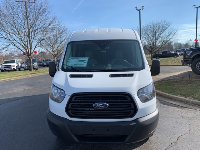 2019 Transit 250 Med Roof 4x2,  Empty Cargo Van #57982 - photo 4