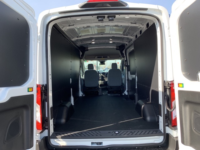 2019 Transit 250 Med Roof 4x2,  Empty Cargo Van #57982 - photo 1