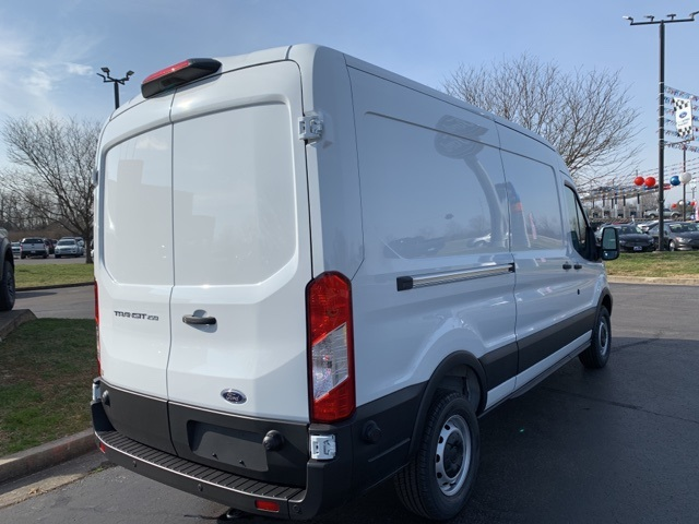 2019 Transit 250 Med Roof 4x2,  Empty Cargo Van #57982 - photo 9
