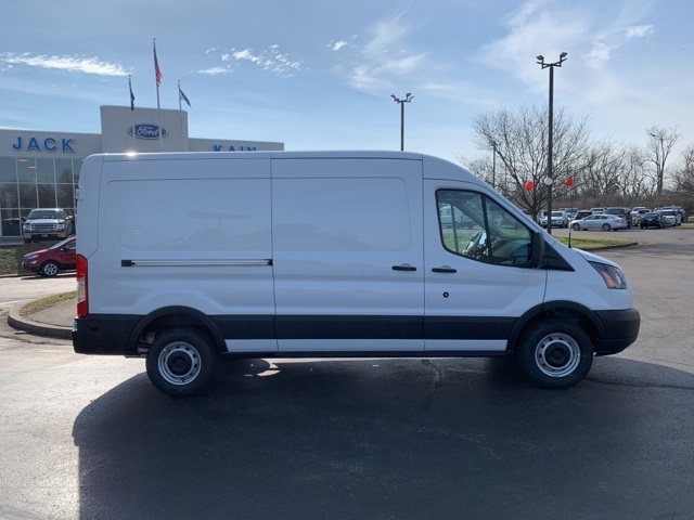 2019 Transit 250 Med Roof 4x2,  Empty Cargo Van #57982 - photo 3