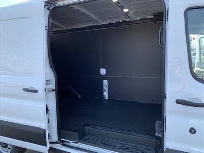 2019 Transit 250 Med Roof 4x2,  Empty Cargo Van #57982 - photo 11