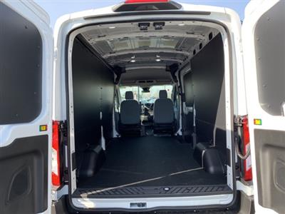2019 Transit 250 Med Roof 4x2,  Empty Cargo Van #57982 - photo 2