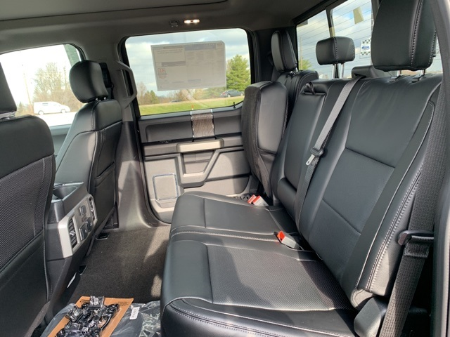 2019 F-450 Crew Cab DRW 4x4,  Pickup #57997 - photo 10