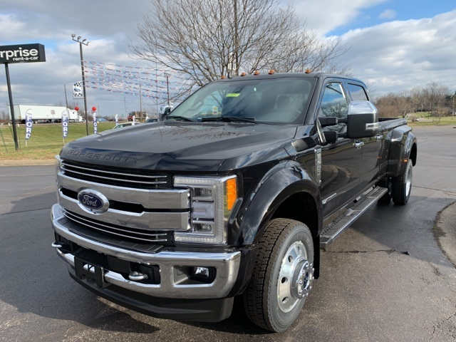 2019 F-450 Crew Cab DRW 4x4,  Pickup #57997 - photo 4