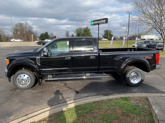 2019 F-450 Crew Cab DRW 4x4,  Pickup #57997 - photo 5