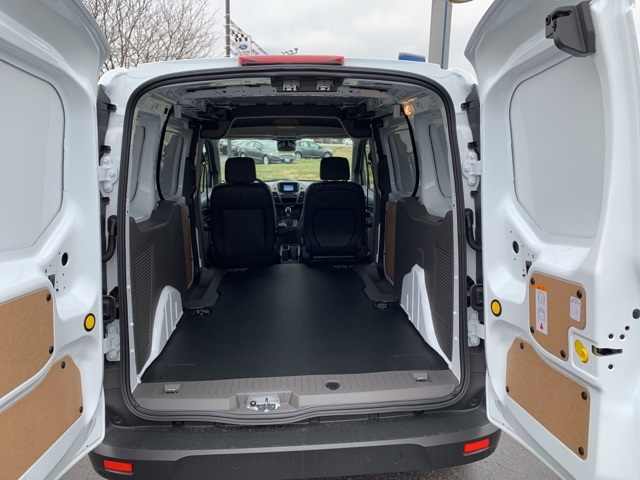 2019 Transit Connect 4x2,  Empty Cargo Van #58009 - photo 1