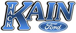 Jack Kain Ford, Inc. logo
