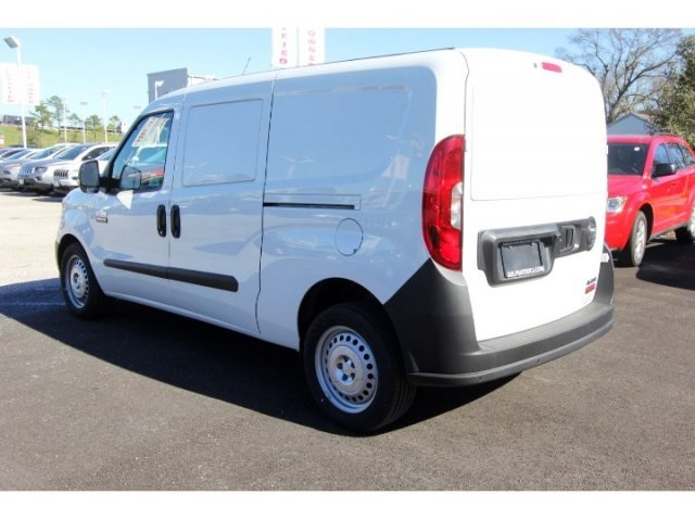 2017 ProMaster City, Compact Cargo Van #725001 - photo 2