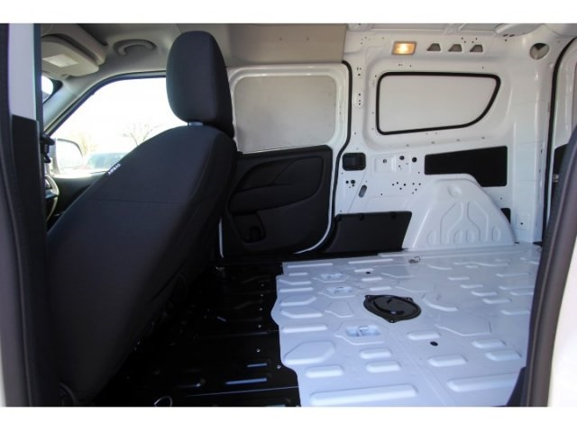 2017 ProMaster City, Compact Cargo Van #725001 - photo 8