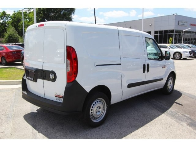 2017 ProMaster City, Compact Cargo Van #725003 - photo 4