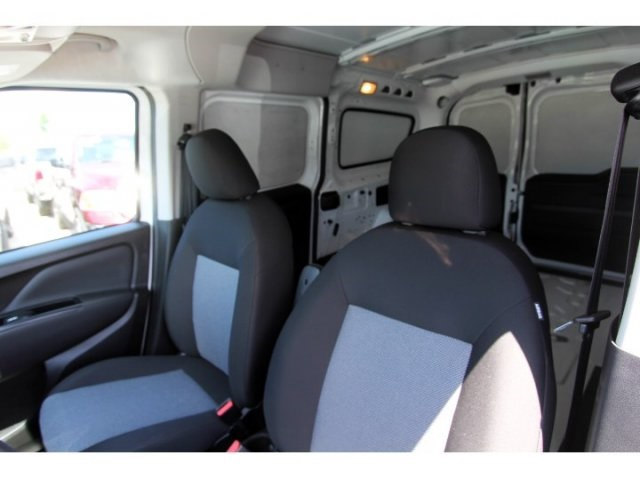 2017 ProMaster City, Compact Cargo Van #725003 - photo 7