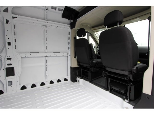 2017 ProMaster 2500 High Roof, Cargo Van #726008 - photo 10