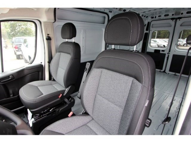 2017 ProMaster 2500 High Roof, Cargo Van #726008 - photo 8